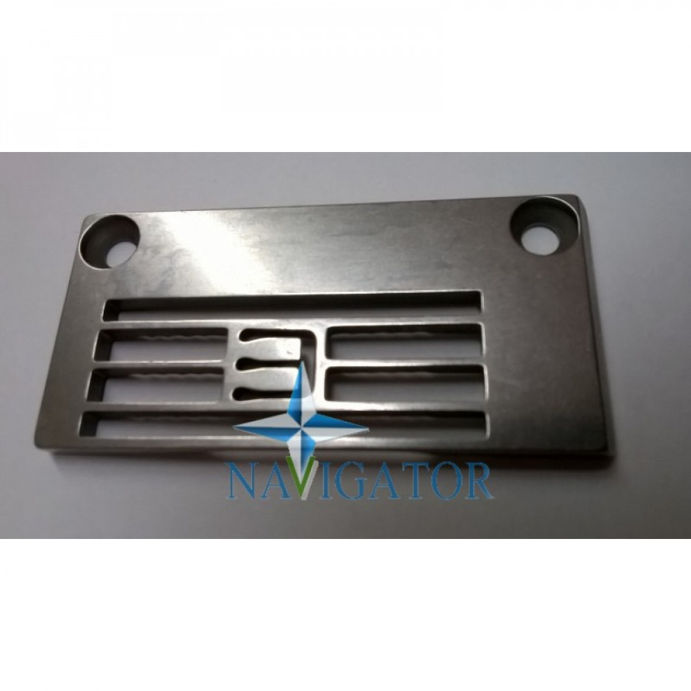 Игольная пластина E1827 *6.4 мм