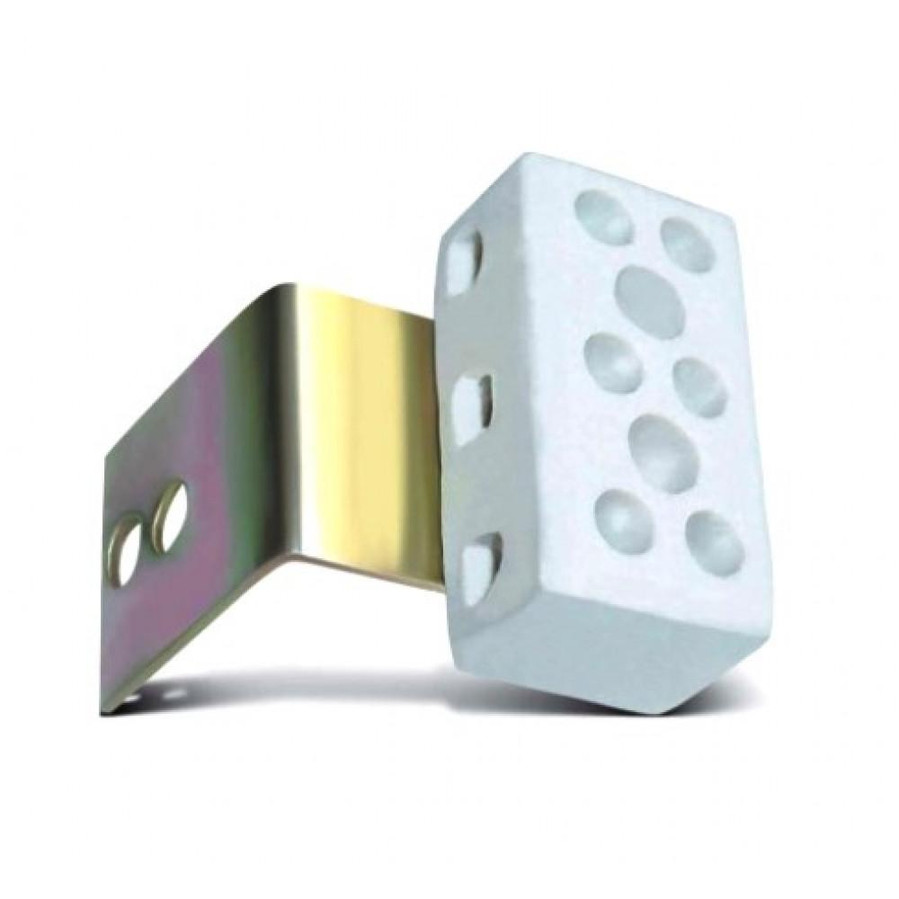 Колодка керамическая трехразъемная SY KLT 31
