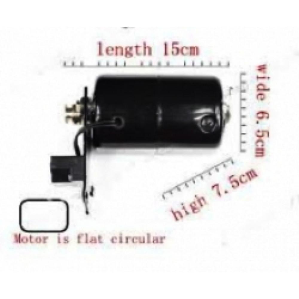 Швейный электродвигатель 150W