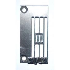 Игольная пластина E4826-A *5.6 мм