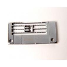 Игольная пластина E1837Q *6,4 мм