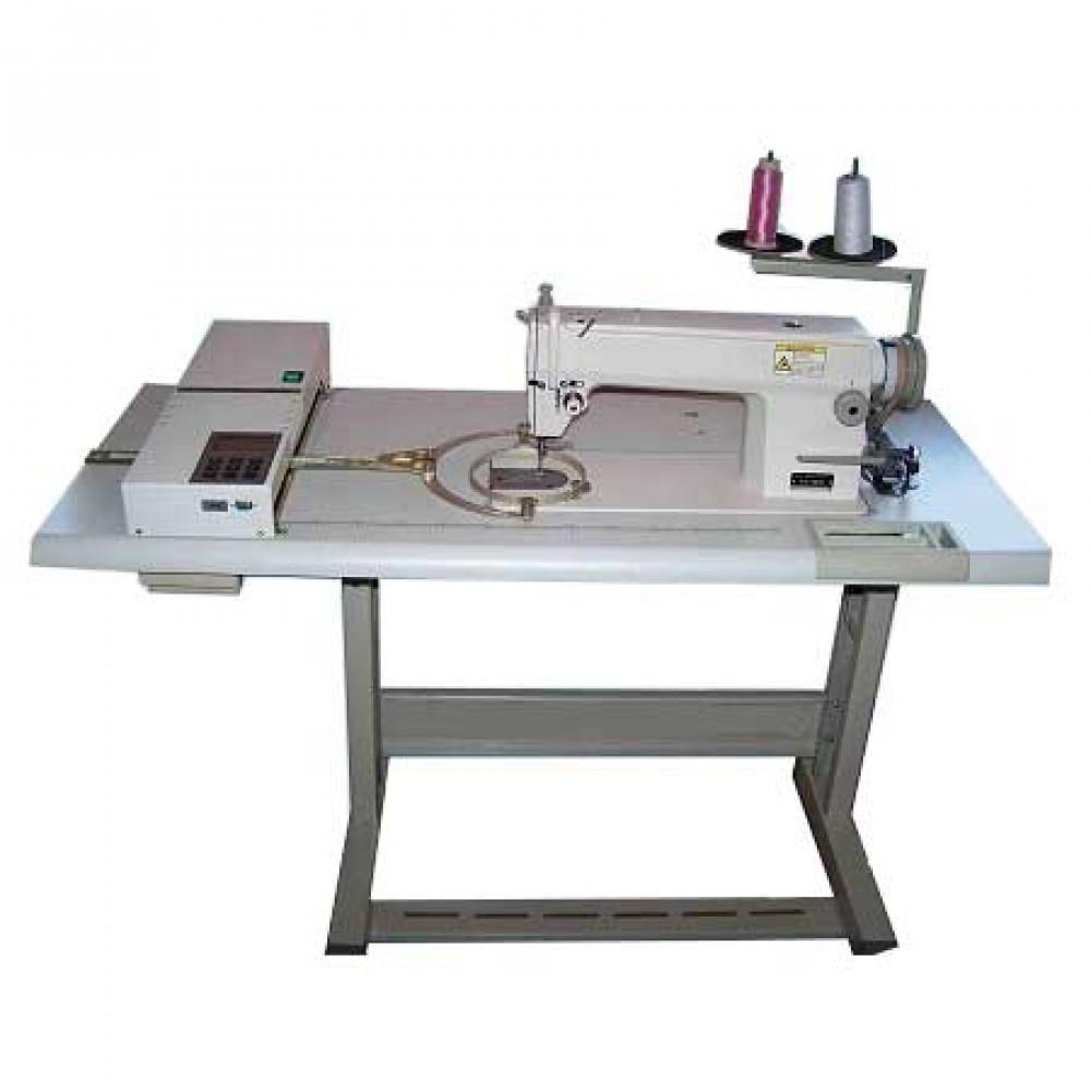 Вышивальная машина DELTA PROFESSIONAL на базе Siruba (б.у.)