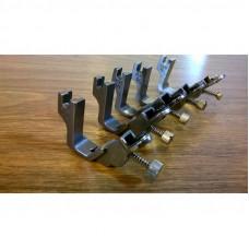 Лапка для настрачивания тесьмы и резинки S537 A227