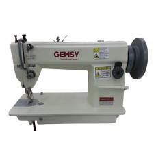 Швейная машина GEM 0718 беспосадочная (двойной транспорт)