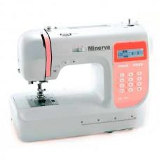 Бытовая швейная машина MINERVA MC120