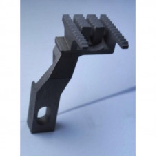 Основной двигатель ткани D1207 (6.4 мм, 5.6 мм)