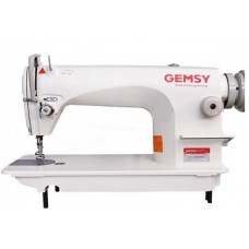 Швейная машина GEMSY GEM 8900H (прямострочная)