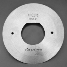 Лезвие дисковое R5-1/4E для раскройного дискового ножа EASTMAN