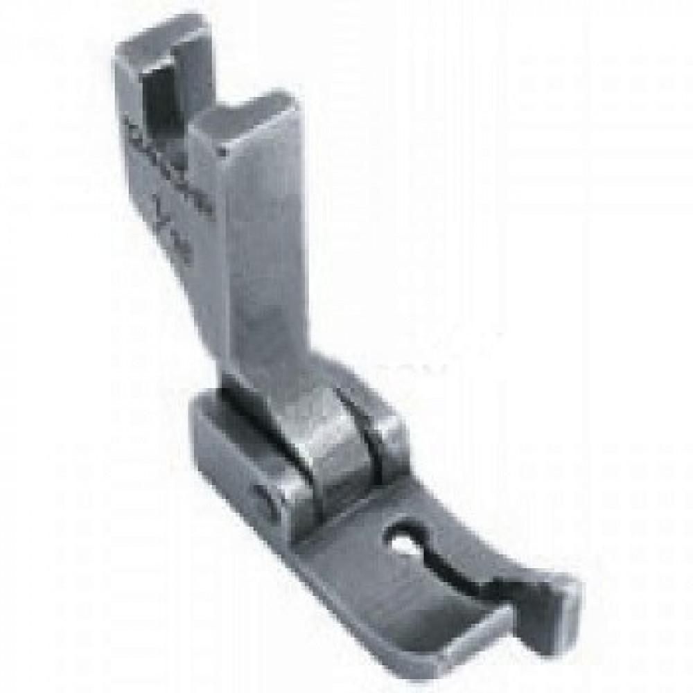Лапка стандартная P810-P816 с правыми бортиком