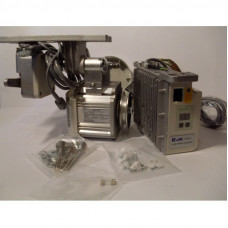 Серводвигатель JK-563A 750W