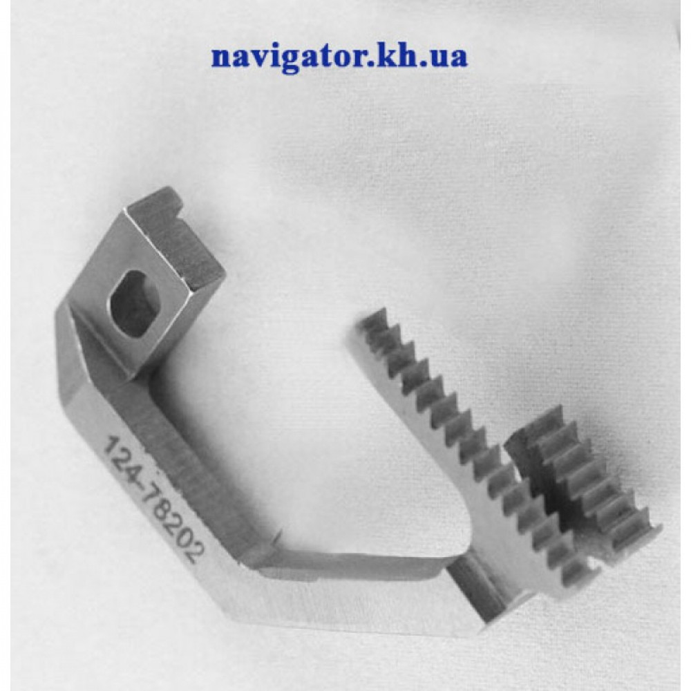 Двигатель ткани 124-78202