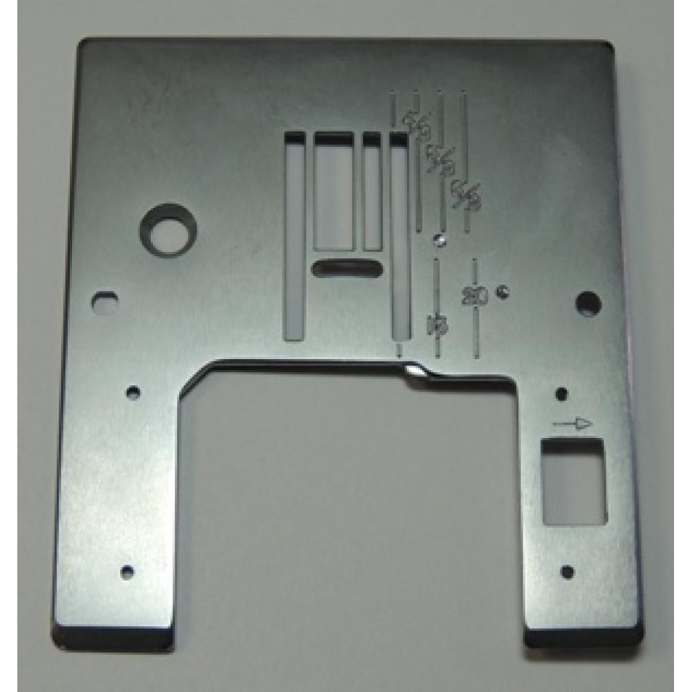 Игольная пластина Janome 23 L