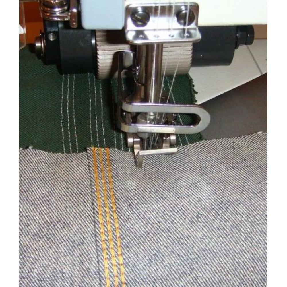 Многоигольная машина SIRUBA HF008-03064 P|HTF|B511P