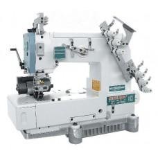 Многоигольная машина SIRUBA HF008-03064 P HTF B511P
