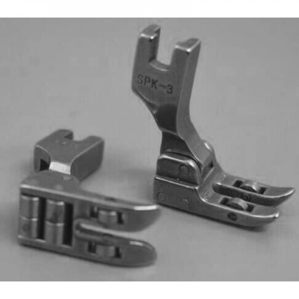Лапка роликовая швейная SPK-3