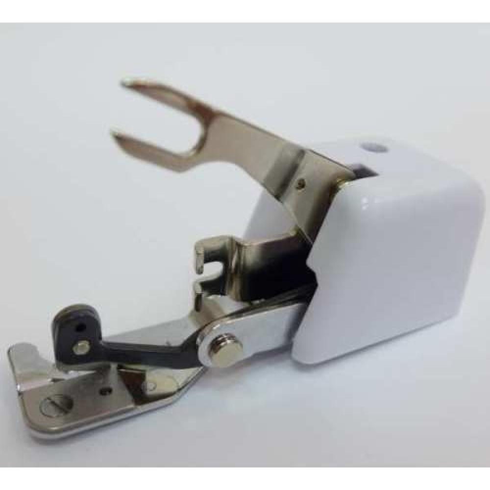 Лапка оверлочная с подрезкой края до 7 мм