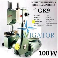 Мешкозашивочная машина Rower GK9-2