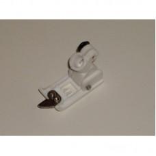 Лапка тефлоновая для распошивальных машин 5,6 мм