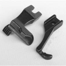 Лапка для канта правая  4 мм 5,5 мм