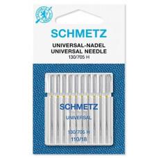 Иглы универсальные Schmetz Universal № 110 Max