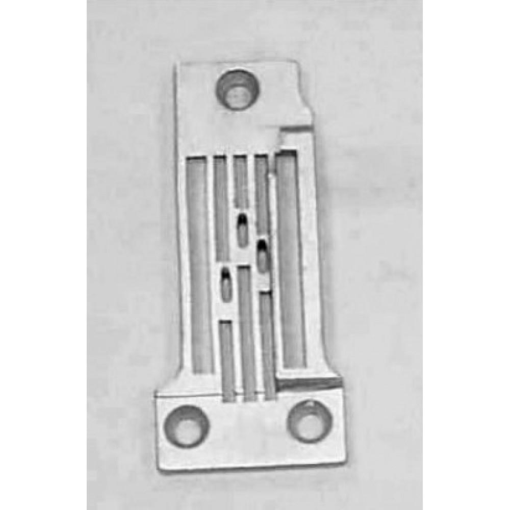 Игольная пластина 129-53204 1/4, XH