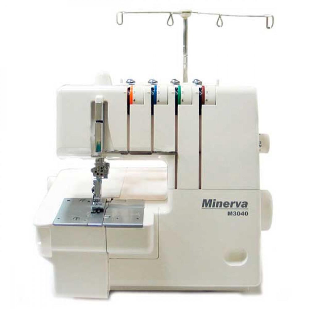 Бытовая распошивальная машина MINERVA M3040