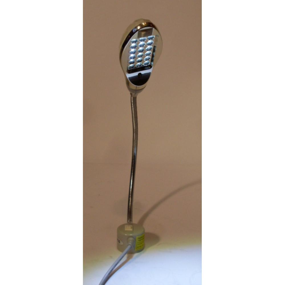 Светильник на магните 18 LED OBEIS 818M
