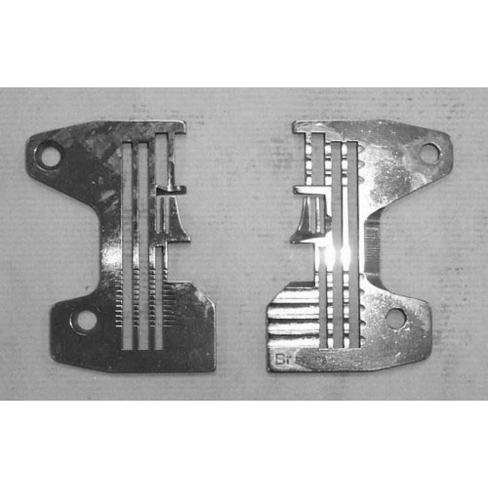 Игольная пластина S19162-0-01