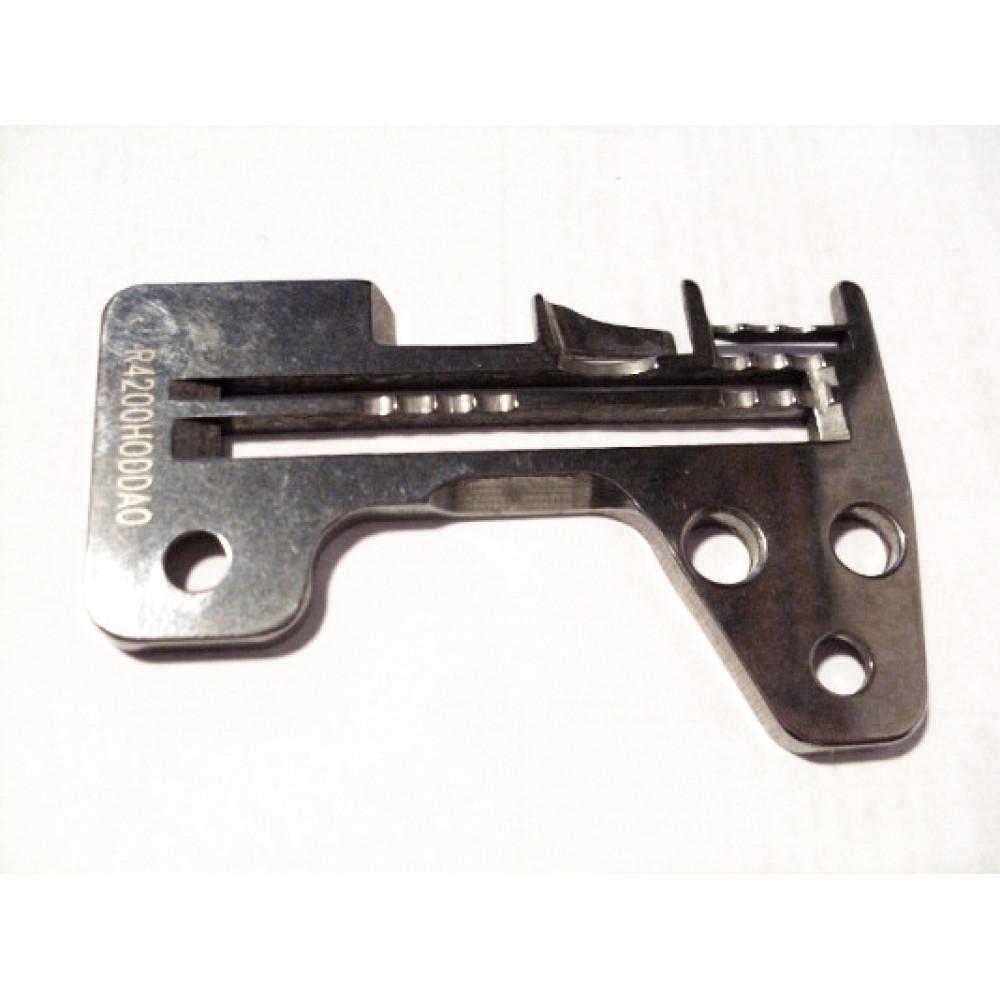 Игольная пластина R4200-HOD-DA0