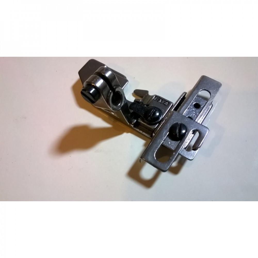 Лапка оверлочная 4-х нитка для резинки, серия F
