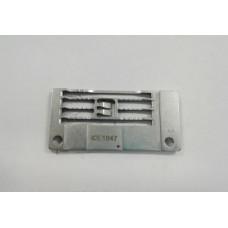 Игольная пластина E1847 *6.4 мм