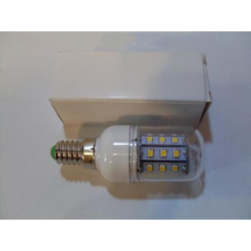 Лампа светодиодная E14-30 SMD-2835