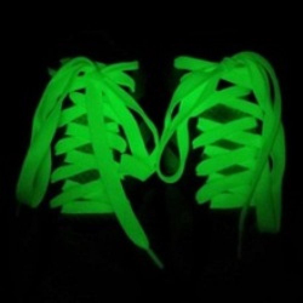 Светящиеся шнурки 80 см
