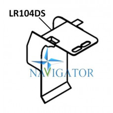 Пластина LR104DS *3.2 mm