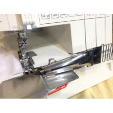 Окантователи для бытовых распошивальных машин Janome и Minerva в четыре сложения 846-421-104