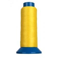 Нить светящаяся жёлтая 914 м