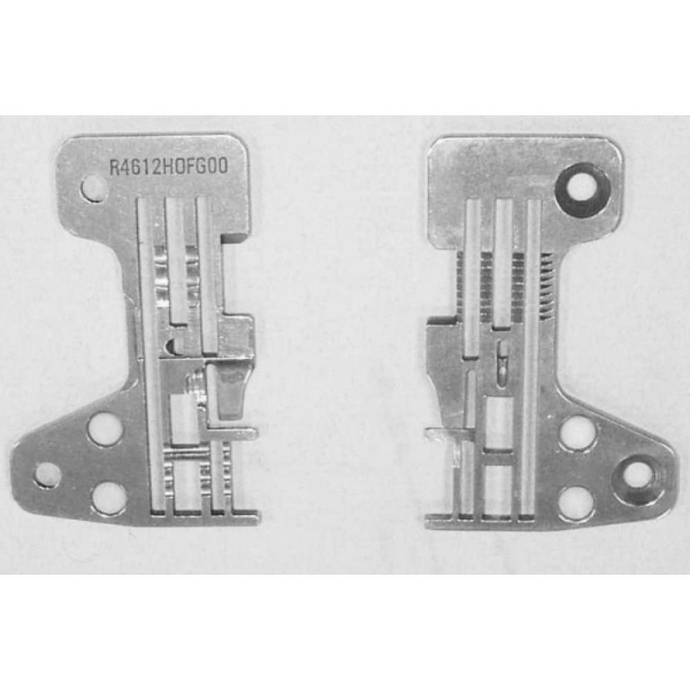 Игольная пластина R4612-H0F-G00