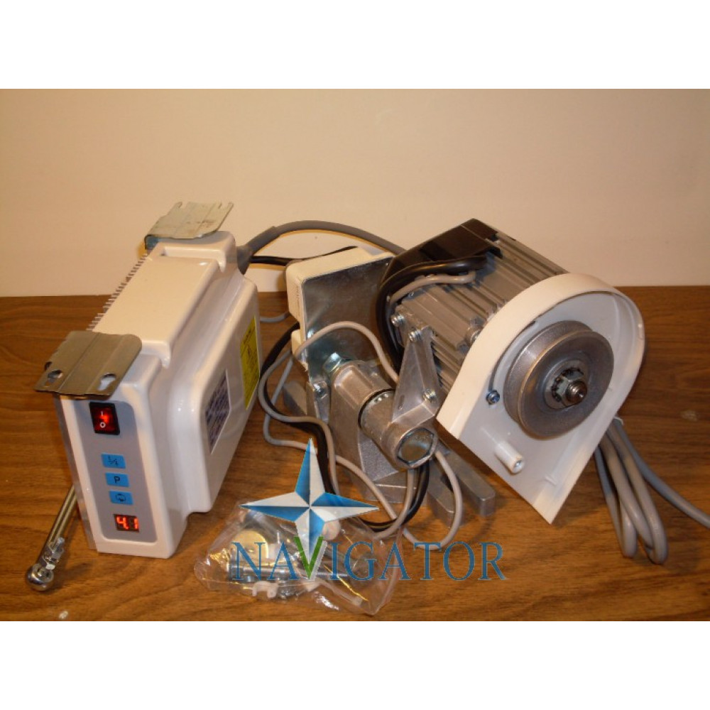 Серводвигатель Shunfa SK2CNF-40C 220V, 400W