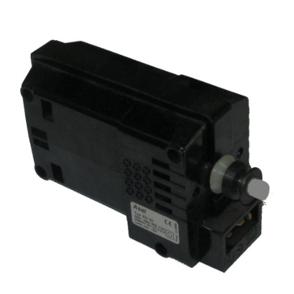 Электродвигатель TUR-2