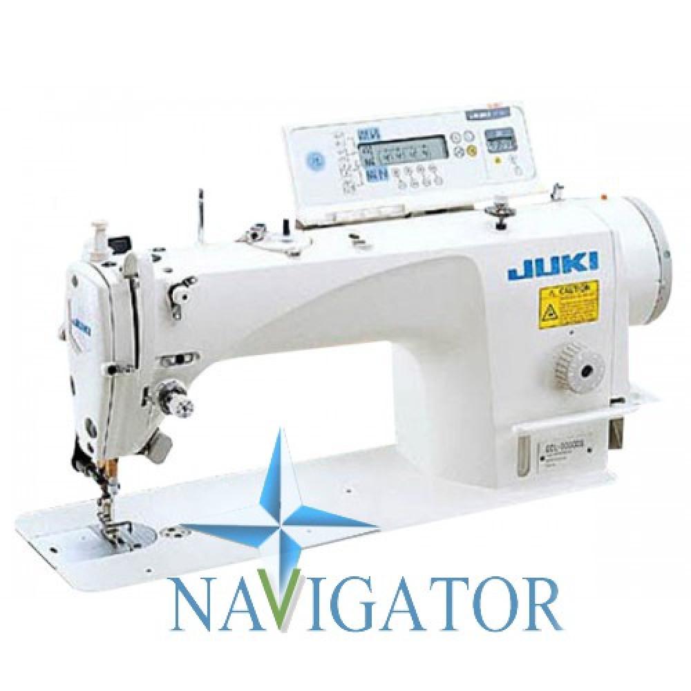 Швейная машина Juki DDL-9000BSS-WB/AK-141N