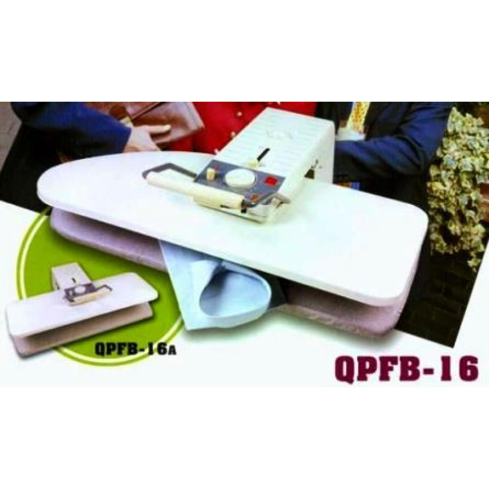 Гладильный пресс QPFB-16