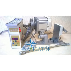 Серводвигатель XAT-500
