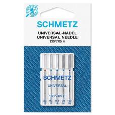 Иглы универсальные Schmetz Universal № 80-100