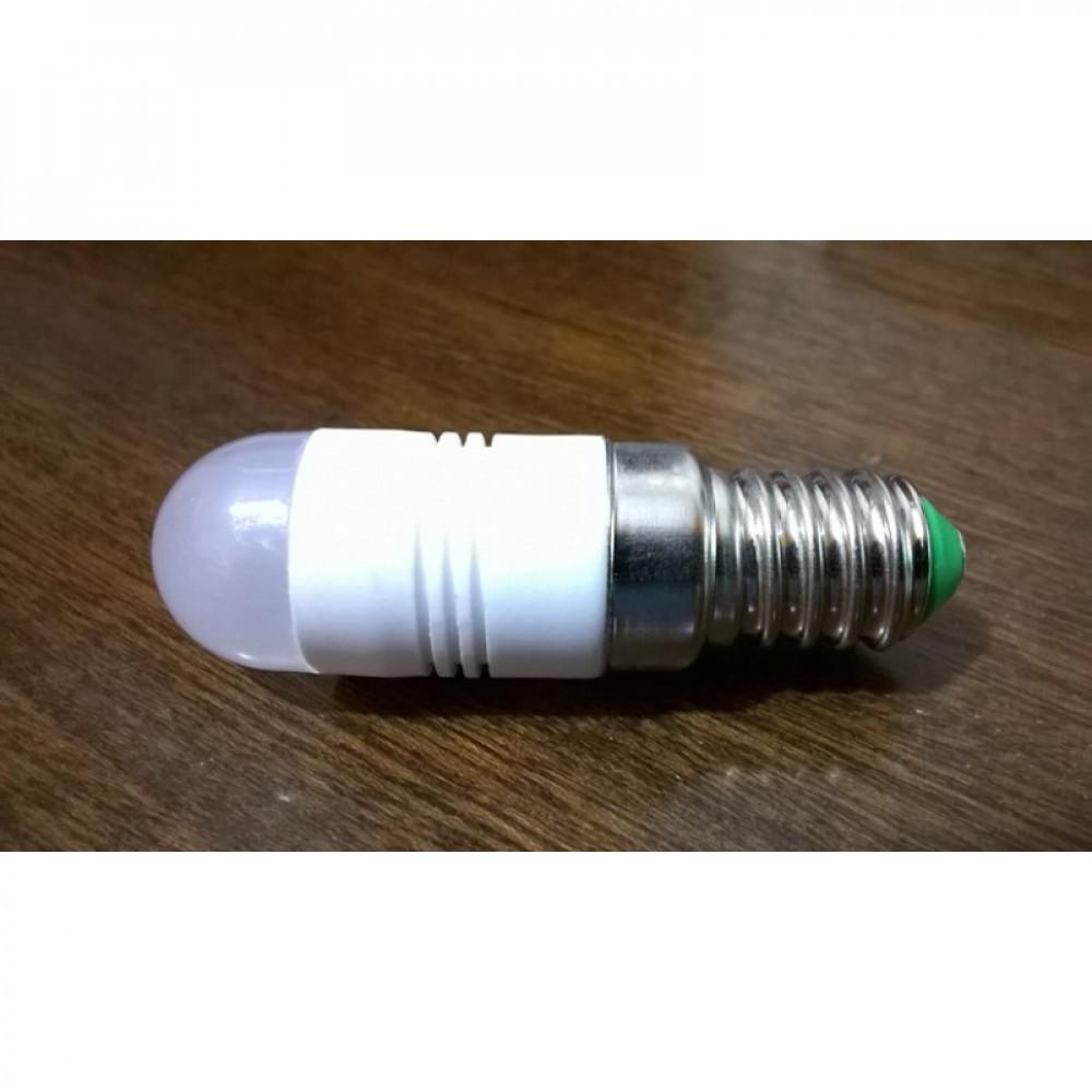 Лампочка светодиодная резьбовая