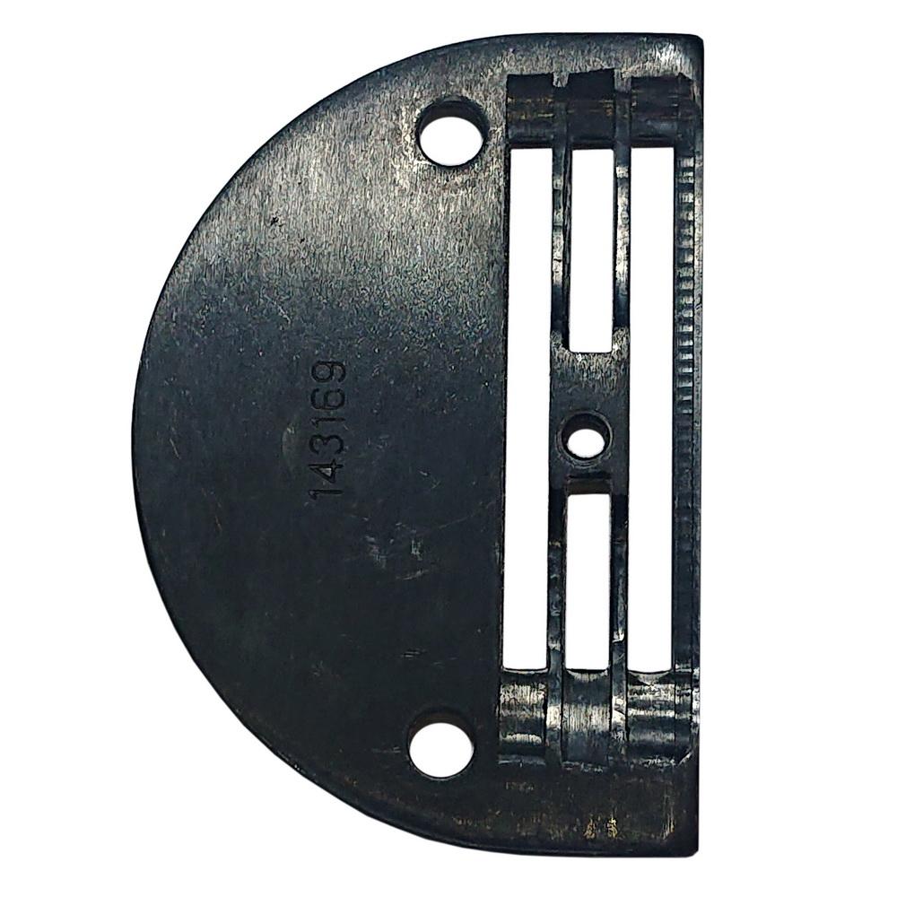 Игольная пластина 143169LGB универсальная