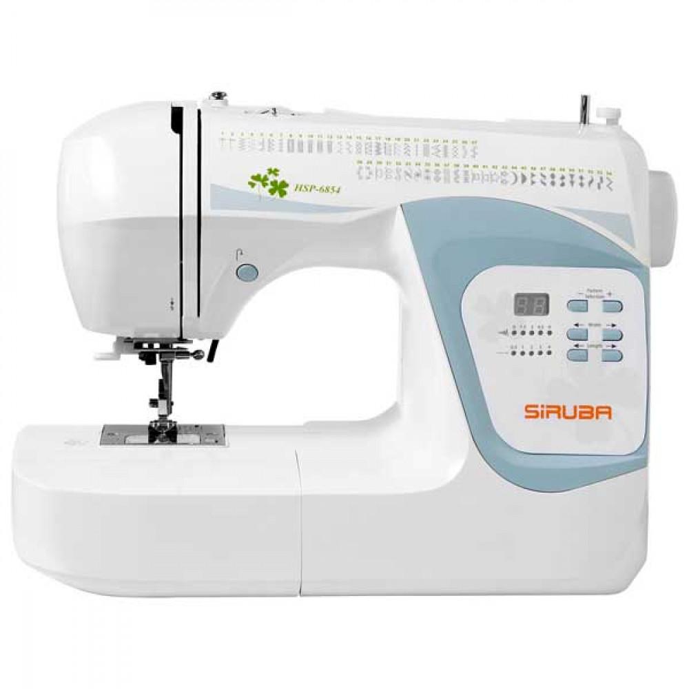 Бытовая швейная машина Siruba HSP-6854