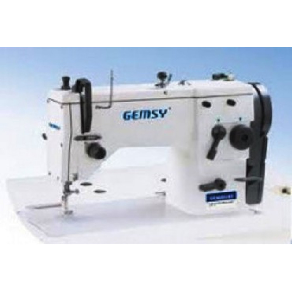 Швейная машина Gemsy GEM 20U63 зигзагообразная строчка