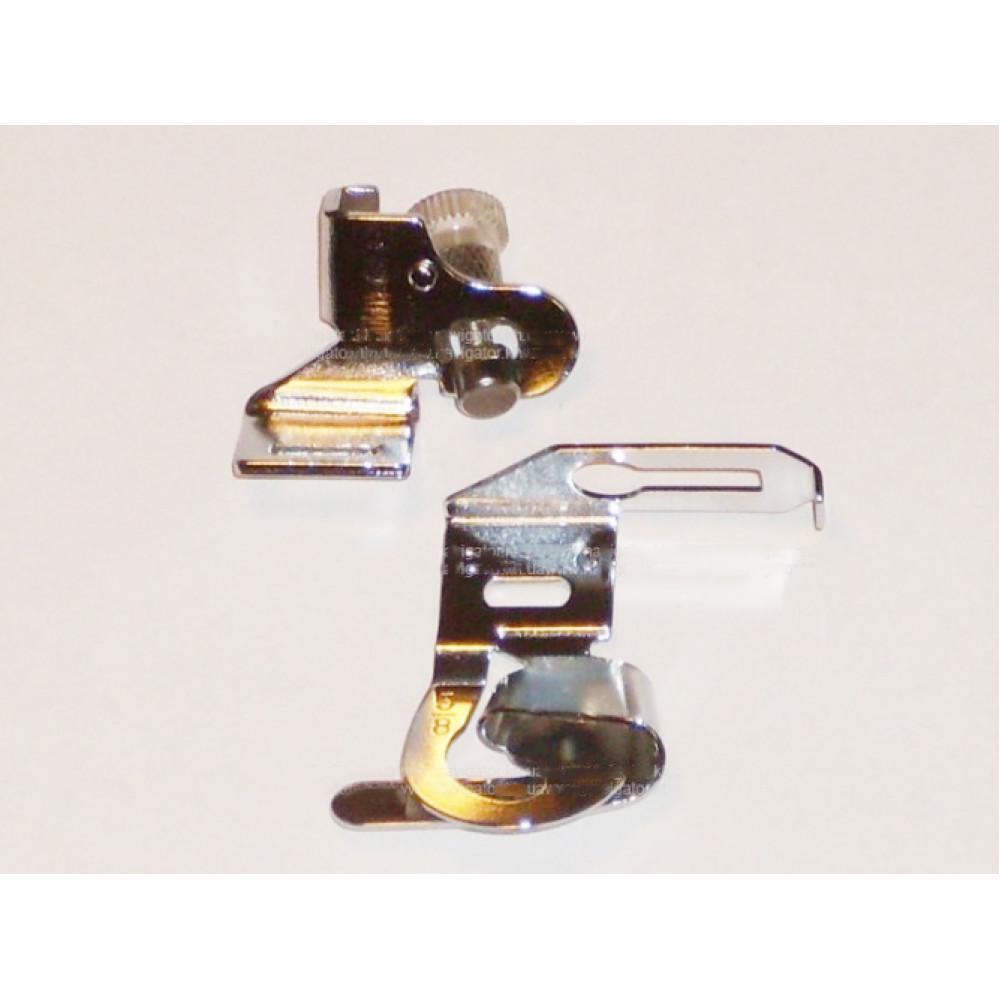 Лапка улитка для подгибки края ткани на 5/8 дюйма. 15,9 мм
