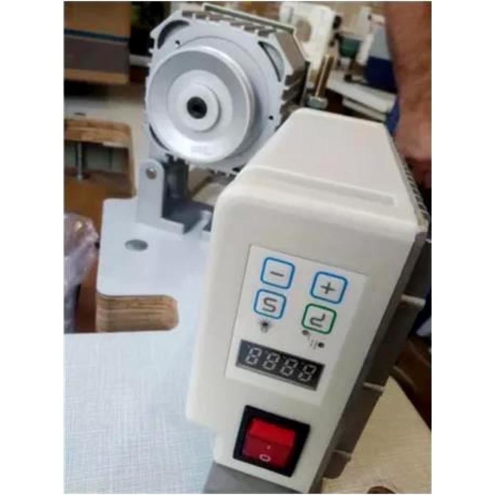 Сервомотор SS-XG-550 220V, 550W, min 200 об/min