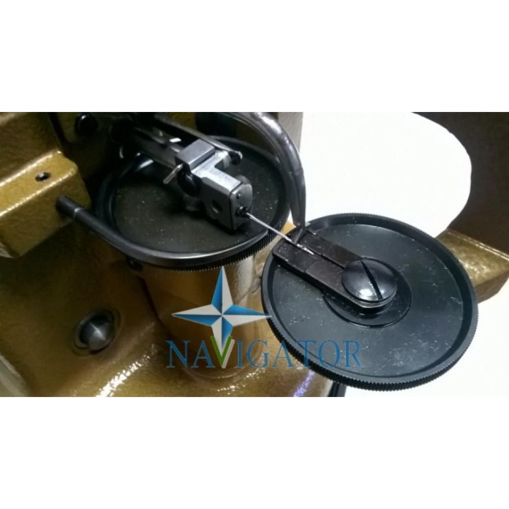 Скорняжная машина Welmac WD 4-5A